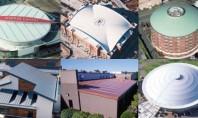 Sisteme lipite pe diferite substraturi pentru acoperișuri expuse Sisteme cu lipire completă a membranelor dintr-un singur