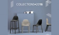 TrendFurniture are placerea sa va prezinte noua colectie de scaune Piu de la SCAB Cadrul integral