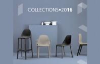 TrendFurniture are placerea sa va prezinte noua colectie de scaune Piu de la SCAB
