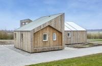 Primul proiect al unei case bio vine din Danemarca