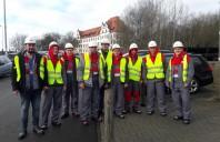 Training de montaj KME Germany - 2018