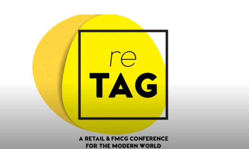 reTAG - a Retail & FMCG conference for the modern world