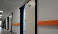 Solutia TORMED pentru usile de spital Aluterm a demarat in urma cu cativa ani in cadrul