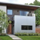 Eficienta spatiala pentru o casa amplasata pe un lot ingust