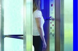 UVECO – sistem eficient pentru decontaminarea aerului din ascensoare