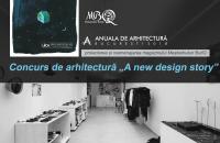 Concurs: Tinerii arhitecți sunt invitați să reamenajeze magazinul Meșteshukar ButiQ  Participanții vor propune soluții arhitecturale pentru proiectarea și reamenajarea magazinului întreprinderii sociale non-profit Meșteshukar ButiQ, scopul
