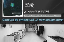 Concurs: Tinerii arhitecți sunt invitați să reamenajeze magazinul Meșteshukar ButiQ
