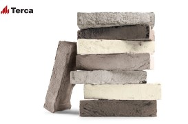 Cărămida aparentă Terca – 5 stiluri arhitecturale pentru amenajări interioare remarcabile
