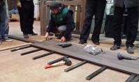 Workshop pentru montatori la Bencomp Buzau In luna noiembrie 2015 a avut loc la Buzau la