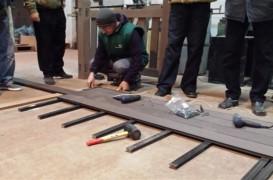 Workshop pentru montatori la Bencomp Buzau