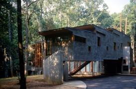 Case din lemn, beton sau metal?