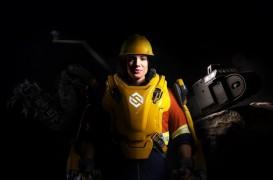 Șantierul viitorului: Tehnologia care le dă muncitorilor puteri supraomenești