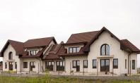 Lucrări complexe clădiri noi - Locuințe individuale Acoperișul este o parte foarte importantă a casei Trebuie
