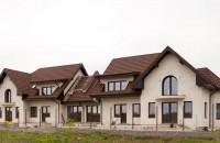 Lucrări complexe clădiri noi - Locuințe individuale