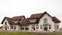 Lucrări complexe - Clădiri noi - Locuințe individuale