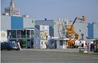 ROMEXPO a organizat CONSTRUCT - AMBIENT EXPO, eveniment reper în construcții și amenajări interioare Evenimentul a beneficiat de un grad de internaționalizare de 47% și a reunit firme de top din 18 țări: Ungaria, Italia, Republica Moldova, Olanda, Polonia,
