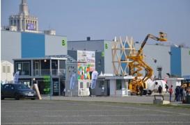 ROMEXPO a organizat CONSTRUCT - AMBIENT EXPO, eveniment reper în construcții și amenajări interioare