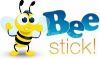 Combinari de stick luate de la Bee Pe site-ul BeeStick gasiti o sumedenie de stickere impartite