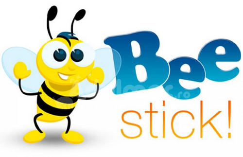 Combinari de stick luate de la Bee
