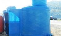 Captarea apei din izvoare - din nou la moda Captarea apei din izvoare pare a fi