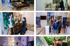 Fusion Arts Agency organizează o licitație în scop caritabil