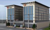 Penetron impermeabilizează hotelurile Adagio și Ibis din Arabia Saudită Hotelul Ibis pune 180 de camere la