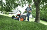 Cumpar masina de tuns iarba. Dupa ce criterii?