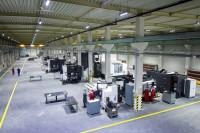 Aproximativ 90% din producția realizată de Symmetrica Tech a mers către export, după aproape un an de activitate