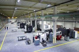 Aproximativ 90% din producția realizată de Symmetrica Tech a mers către export după aproape un an