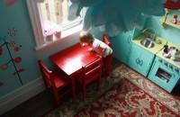 Inspiratii si ponturi pentru amenajarea locurilor de joaca ale copiilor