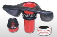 Sisteme de scurgere pentru terasa - Hidroplasto