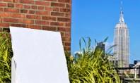 Cel mai alb alb O nouă vopsea ar putea să ne scape de nevoia de aer