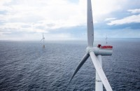 Prima fermă eoliană din lume are rezultate peste așteptări Castigul este clar pentru prima ferma eoliana din lume, mai ales ca a suportat si efectele unei ierni grele, iar rezultatele sunt peste asteptari.