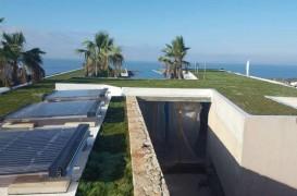 Webinar URBANSCAPE – Soluții pentru acoperișuri verzi