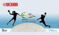 Dexion a sponsorizat Meciul de Calificare pentru Mondiale Romania-Norvegia Am sustinut drumul handbalistelor noastre in drumul