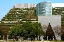 Clădiri verzi: Câteva exemple de arhitectură sustenabilă din întreaga lume