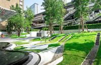 Padure urbana in Bangkok