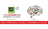 O editie speciala BIFE - SIM Accesoria Echipamente ofera premiul cel mare Anul acesta in perioada