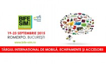 O editie speciala BIFE - SIM Accesoria Echipamente ofera premiul cel mare