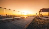 Balustradele din sticlă - o soluție modernă pentru orice clădire 100% rezistente Posibilitățile de proiectare sunt