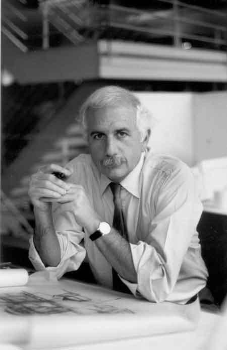 Moshe Safdie la 80 de ani: Arhitectul care și-a dorit o gradină pentru fiecare