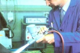 Recondiţionarea stratului zincat termic