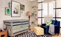 Pentru părinți cu mai puține griji: cum amenajăm camerele bebelușilor?