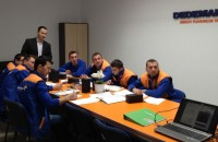 RoofArt sustine training-uri de produs in magazinele DEDEMAN