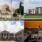 Parlamentele lumii de la A la Z Cum arată clădirile în care se iau marile decizii