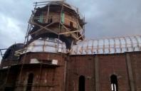 Expo Test Construct: experienta testata in sisteme complete de acoperisuri pentru biserici