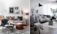 Apartamentul în stil scandinav Ce este și cum știi dacă ți se potrivește? Ce este stilul