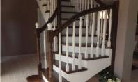 Ghid pentru întreținerea scărilor din lemn masiv