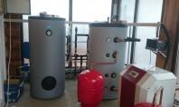 Cum alegem pompa de căldură potrivită spațiului locuit? Alegeti una dintre pompele de caldura de la