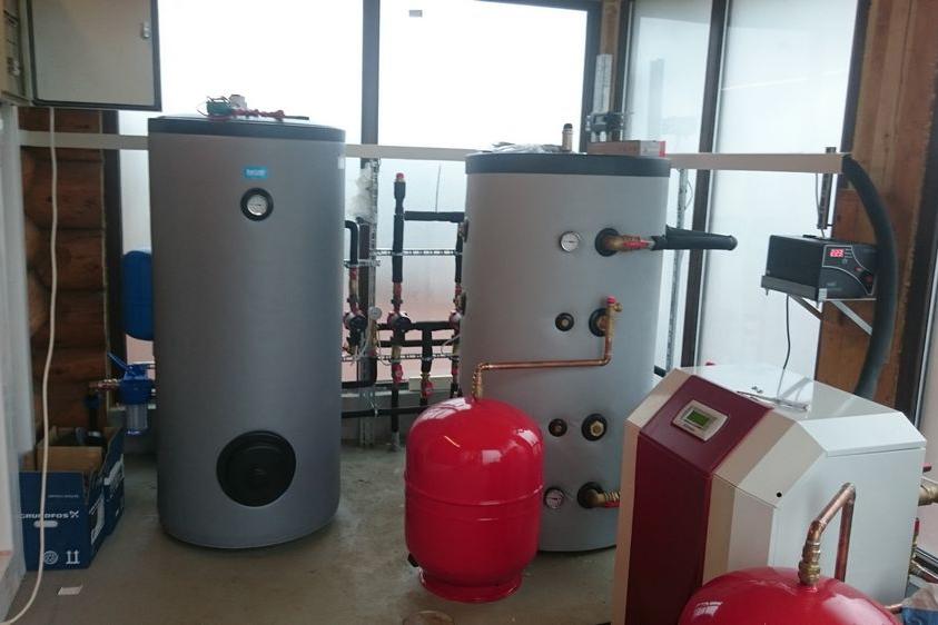 Cum alegem pompa de căldură potrivită spațiului locuit - Cum alegem pompa de căldură